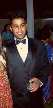 Ajay M
