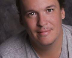 Brian D R.