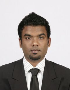 Nitharshan S.