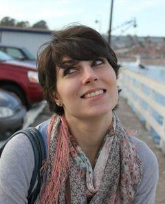 Alyssa Marie G.