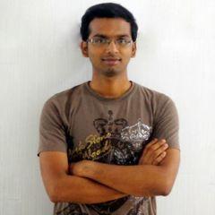 Sathish B.