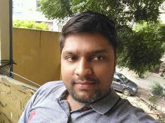 Sandeep Reddy M.