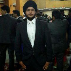 Prabhjot Singh S.