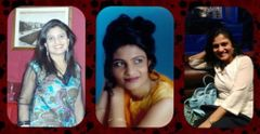 Raksha S.