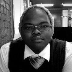 Luthando Ntsika M.