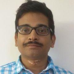 Satya Hari Prasad Y.