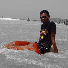 Santhosh R.