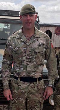Sgt Glenn H.