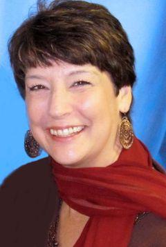 Rev. Kimberly M.