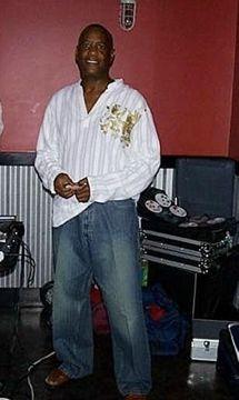 Darrell Russell aka Mister D