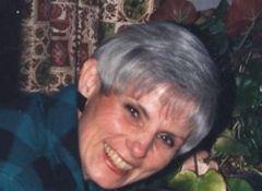 Sandy Ellen Shook S.