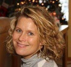 Lisa Gehrke M.