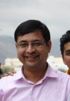 Syed Maqbool H.