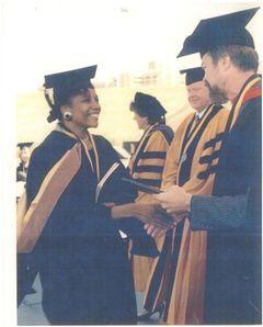 Dr. Jocelyn A. B.