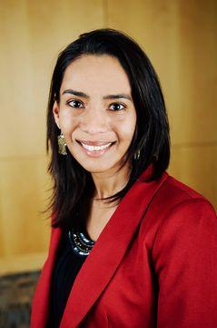 Rashida P.