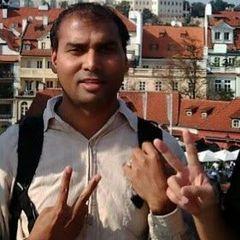 Rajendra P.