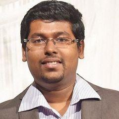 Kannathasan P.
