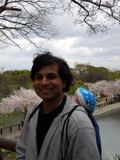 Sriraman S.