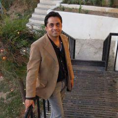 Girish B