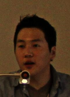 Yoon (Eric) K.