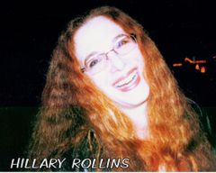 Hillary R.