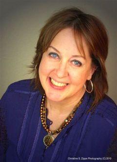 Donna Lynch MA, C.