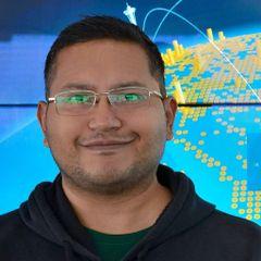 Jaime Alejandro Hernandez L.
