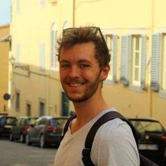 Alexandre Ulf G.