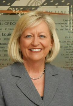 Sandra W.