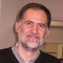 David Hispano V.