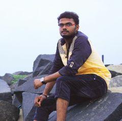 Karthik A.