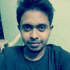 Vishnu Thidunnayil J.