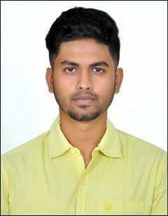 Ashok M.