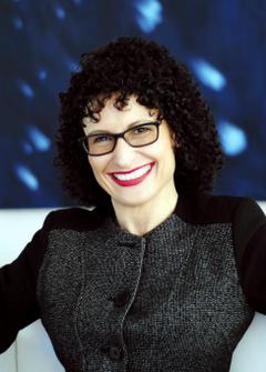 Dr. Sandra Korosec Jensen, C.