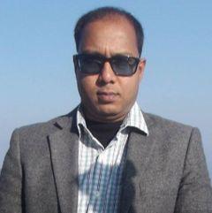 Raghu Kumar R