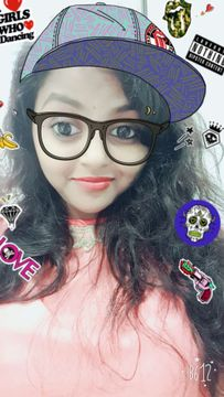 Saiqa M.
