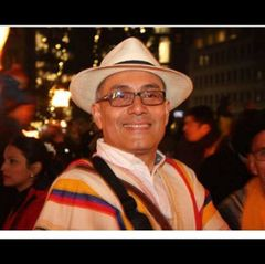 Carlos Humberto Muñoz R.