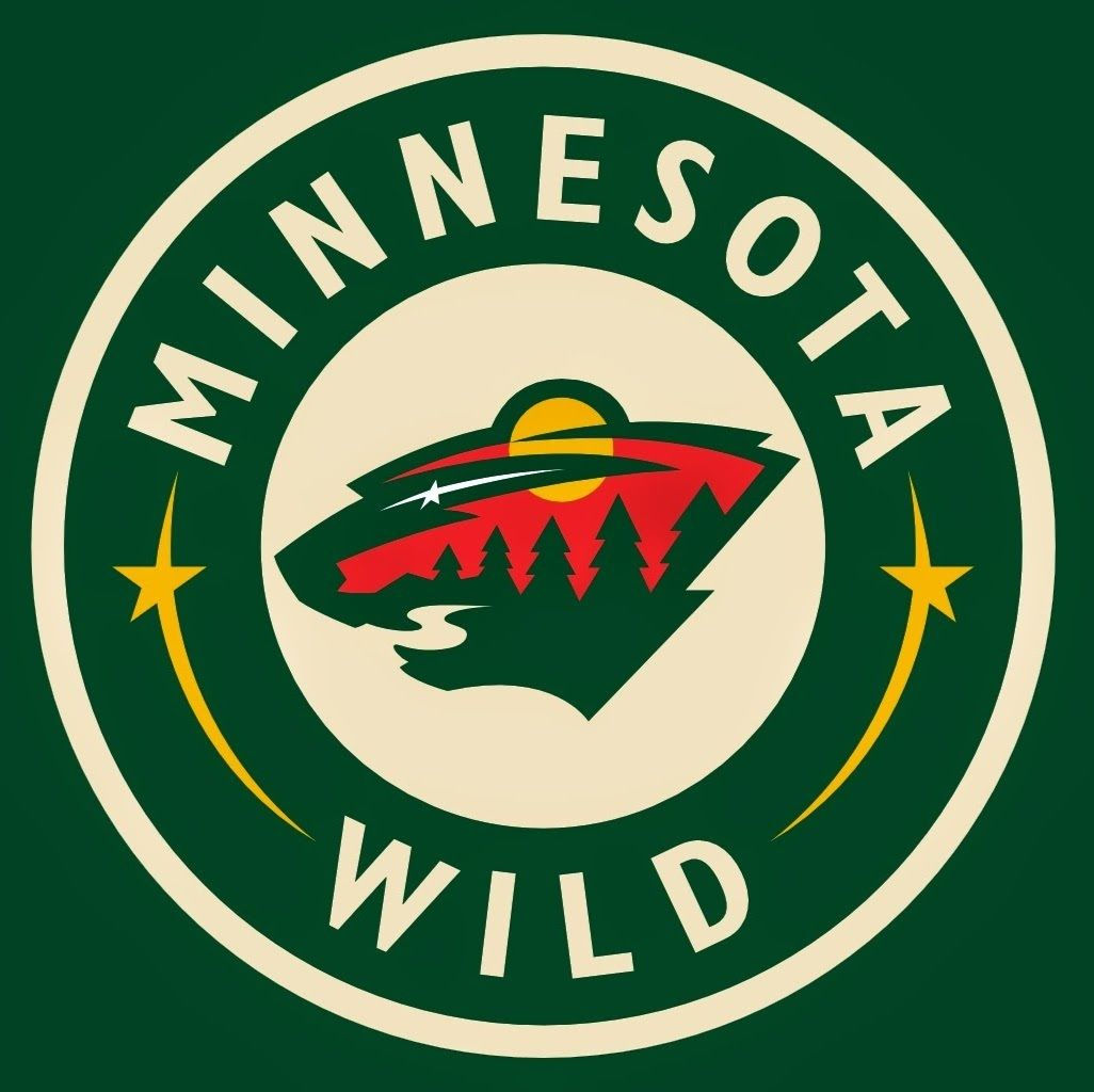 MN Wild Face-off For Fitness