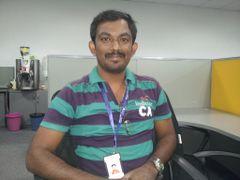 Meenatchisundaram