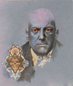 Aleister Crowley's House of P.