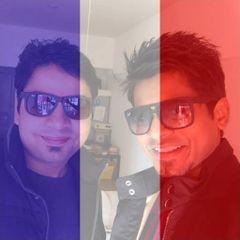 Ajay Singh M.