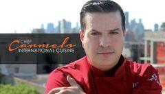 Chef Carmelo A.