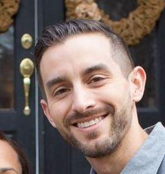 Dustin V.
