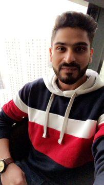 Navinder Pal Singh B.