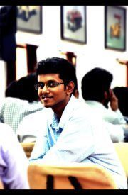 Venkateshwaran S.