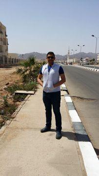 Ahmed A M.