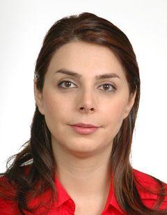 Dr. Farnaz A.