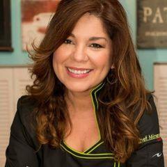 Chef Minerva V.