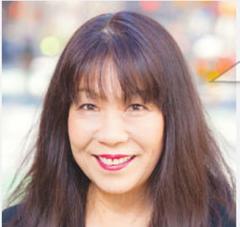 Yoko Honda M.