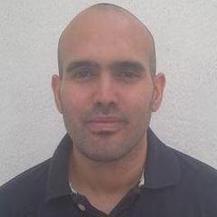 Antonio Rueda T.